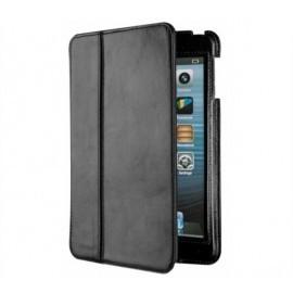 Sena Florence leren case iPad Mini 1/2/3 zwart