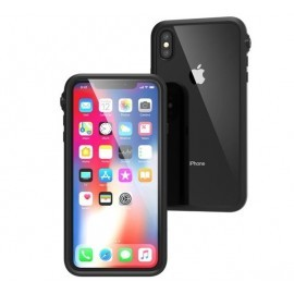 Catalyst Impact Protection Case iPhone XS Max zwart
