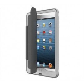 Lifeproof Nüüd Portfolio Cover + Stand iPad mini 1/2/3 grijs