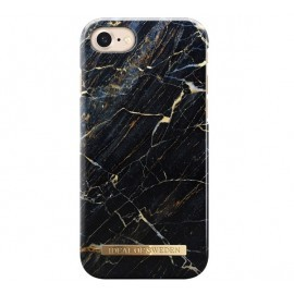 iDeal of Sweden Fashion Back Case iPhone 7 / 8 / SE 2020 port laurent marble