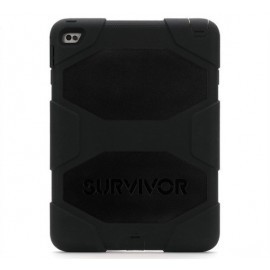 Griffin Survivor All-Terrain hardcase iPad Air 2 zwart