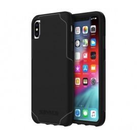 Griffin Survivor Strong iPhone XS Max zwart