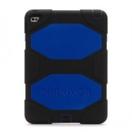 Griffin Survivor All-Terrain hardcase iPad Air 2 / iPad Pro 9.7 blauw