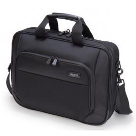Dicota Top traveller ECO 15 tot 17.3 inch zwart