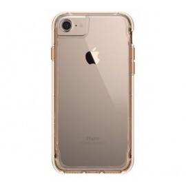 Griffin Survivor Clear iPhone 6(S) / 7/8 Plus Goud / transparant
