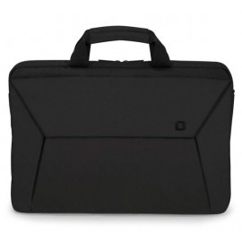 Dicota Slim Case Plus EDGE 14 tot 15.6 inch zwart