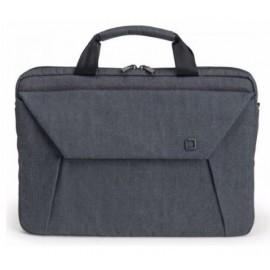 Dicota Slim Case EDGE 14 tot 15.6 inch blauw