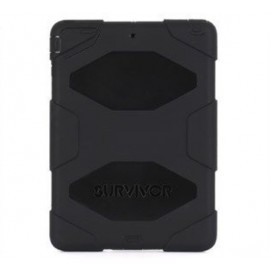 Griffin Survivor All-Terrain hardcase iPad Air 1 zwart