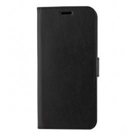 Valenta Booklet Classic Luxe Galaxy S10 zwart