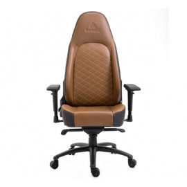 Nordic Gaming Executive Chair brown