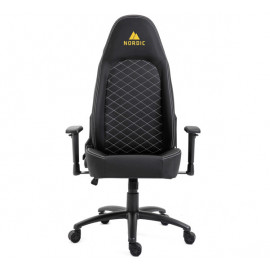 Nordic Gaming Executive Assistant chair black