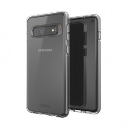 GEAR4 Crystal Palace Case Samsung Galaxy S10 clear