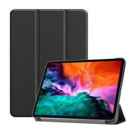 "Casecentive Smart Book Case iPad Pro 12.9"" 2021 zwart"