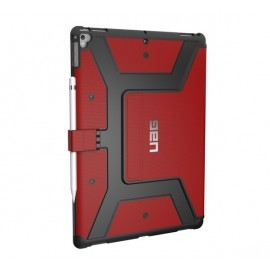 UAG Metropolis Tablet Case iPad Pro 11 2018 rood