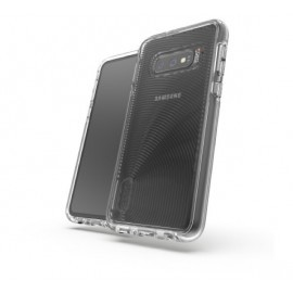 GEAR4 Battersea Case Samsung Galaxy S10E clear
