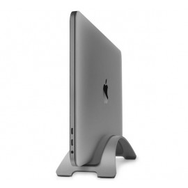 Twelve South BookArc stand MacBook spacegrey