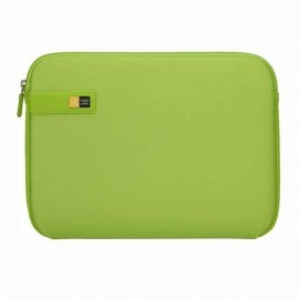 "Case Logic Sleeve Laptop 11"" groen"