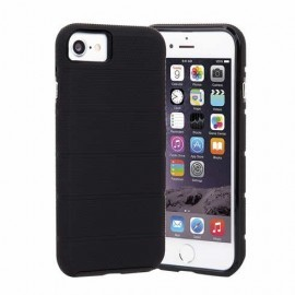 Case-Mate Tough Mag Case iPhone 6(S) / 7 / 8 / SE 2020 zwart
