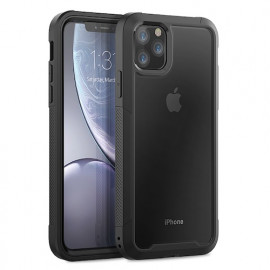 Casecentive Shockproof case iPhone 11 Pro Max clear