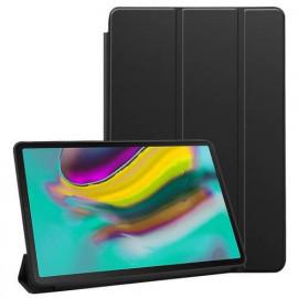 Casecentive Smart Case Tri-fold Galaxy Tab S5e SM-T720 zwart