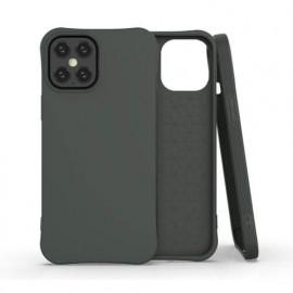 Casecentive Soft Eco TPU Case iPhone 12 Pro Max groen