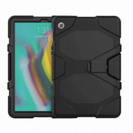 Casecentive Ultimate Hardcase Galaxy Tab A 10.1 2019 zwart