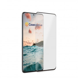Casecentive Glass Screenprotector 3D full cover Galaxy S20