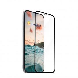 Casecentive Glass Screenprotector 3D full cover iPhone 13 Pro Max