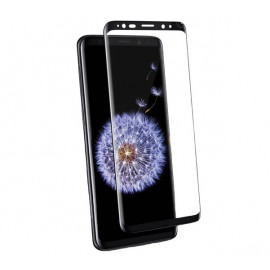 Casecentive Glass Screenprotector 3D full cover Galaxy S9