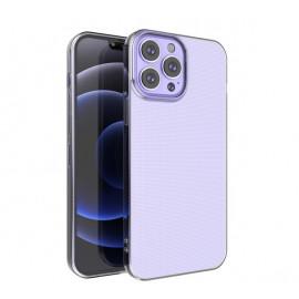 Casecentive Silicone case iPhone 13 Pro Max clear