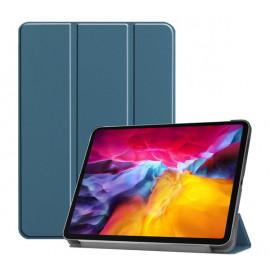 """Casecentive Smart Book Case iPad Pro 11"""" 2021 blauw"""
