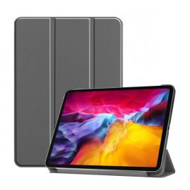 "Casecentive Smart Book Case iPad Pro 11"" 2021 grijs"