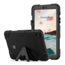 Casecentive Ultimate Hardcase Galaxy Tab A 8.4 2020 zwart