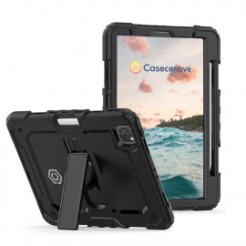 "Casecentive Ultimate Hardcase iPad Pro 12.9"" 2021 / 2020 / 2018 black"