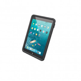 Catalyst Waterproof Case iPad 10.2 2019 / 2020 zwart