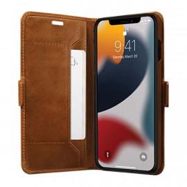 dbramante1928 Copenhagen Slim case iPhone 13 Pro Max tan