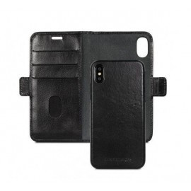 dbramante1928 Lynge 2 case iPhone X / XS zwart