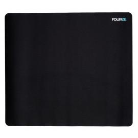 Fourze mousepad 4540 zwart / cyaan