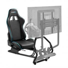 Fourze Simulator Racing seat