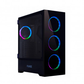 Fourze T760 ATX RGB PC Case
