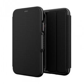 GEAR4 Oxford iPhone XR zwart