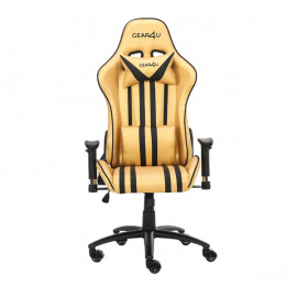 Gear4U Elite limited edition gaming chair gold