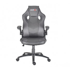 Gear4U Gambit Pro gaming chair zwart
