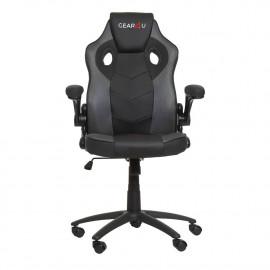 Gear4U Gambit Pro gaming chair black