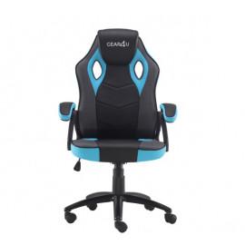 Gear4U Rook gaming chair black / blue