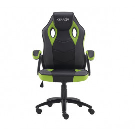 Gear4U Rook gaming chair groen / zwart