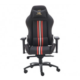Nordic Gaming Gold Stripes Gaming Chair