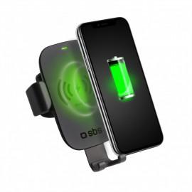 SBS Wireless Gravity Smartphone houder 10W