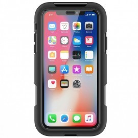 Griffin Survivor Extreme iPhone X / XS zwart