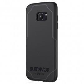 Griffin Survivor Journey Galaxy S7 Edge zwart